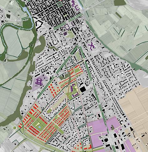 Grenade plu aarp r mi papillault architecte for Agence urbanisme toulouse